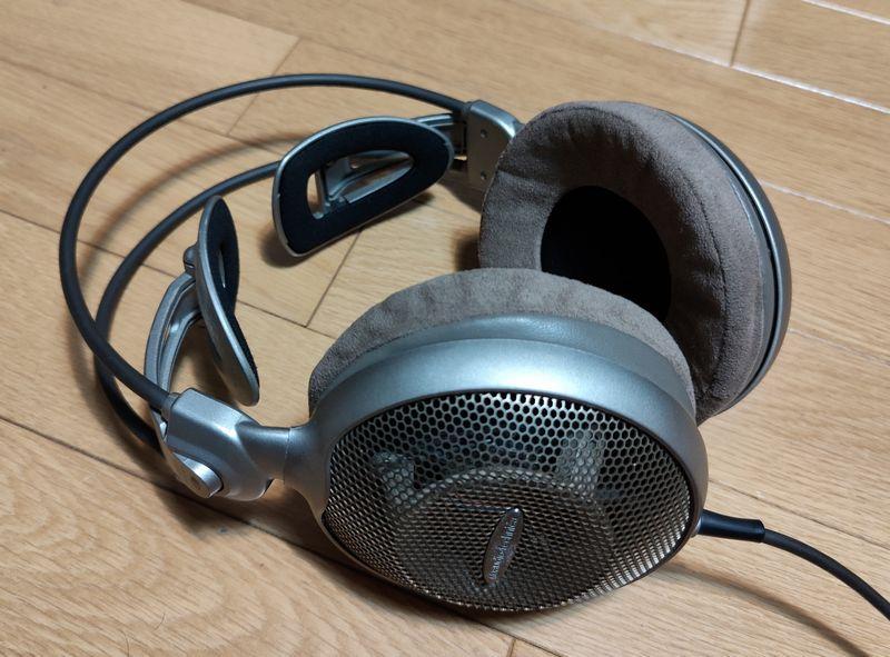 audio-technica ATH-AD7