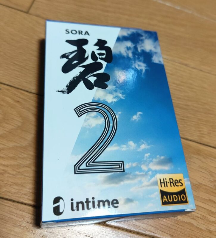 SORA2 箱